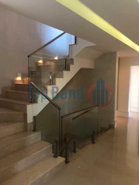 2d4dc539-0b65-45f1-b43f-128ba0 - Casa em Condomínio à venda Avenida Djalma Ribeiro,Barra da Tijuca, Rio de Janeiro - R$ 4.500.000 - TICN50030 - 5