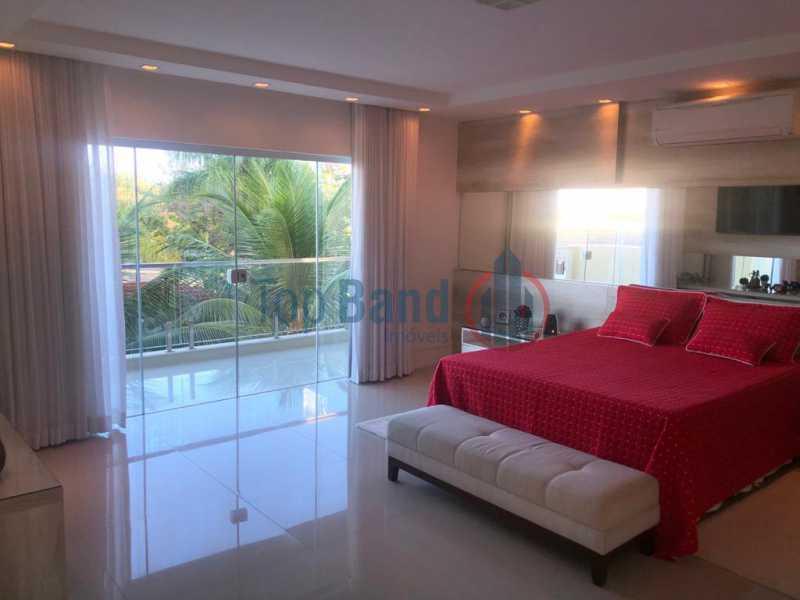 6d254407-60c8-4814-8369-04c192 - Casa em Condomínio à venda Avenida Djalma Ribeiro,Barra da Tijuca, Rio de Janeiro - R$ 4.500.000 - TICN50030 - 6