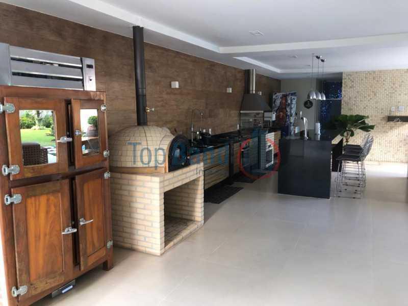 511c2f69-1c68-4abf-a7d3-7b7b25 - Casa em Condomínio à venda Avenida Djalma Ribeiro,Barra da Tijuca, Rio de Janeiro - R$ 4.500.000 - TICN50030 - 13