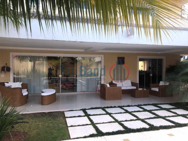 857c3d45-c6d3-4e03-8800-979058 - Casa em Condomínio à venda Avenida Djalma Ribeiro,Barra da Tijuca, Rio de Janeiro - R$ 4.500.000 - TICN50030 - 15