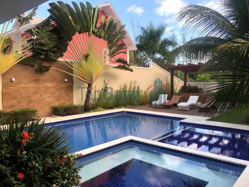 4126d7ae-ec77-4a32-b4a2-ebcc61 - Casa em Condomínio à venda Avenida Djalma Ribeiro,Barra da Tijuca, Rio de Janeiro - R$ 4.500.000 - TICN50030 - 16