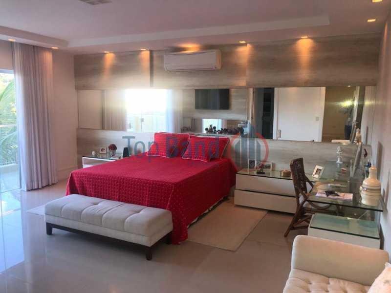 a5e29c37-b063-45fb-8ad0-132dd5 - Casa em Condomínio à venda Avenida Djalma Ribeiro,Barra da Tijuca, Rio de Janeiro - R$ 4.500.000 - TICN50030 - 19