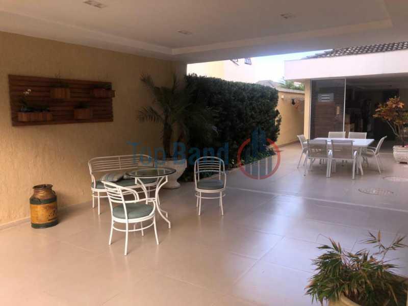 a84270d2-1236-43cd-8d74-28142a - Casa em Condomínio à venda Avenida Djalma Ribeiro,Barra da Tijuca, Rio de Janeiro - R$ 4.500.000 - TICN50030 - 20