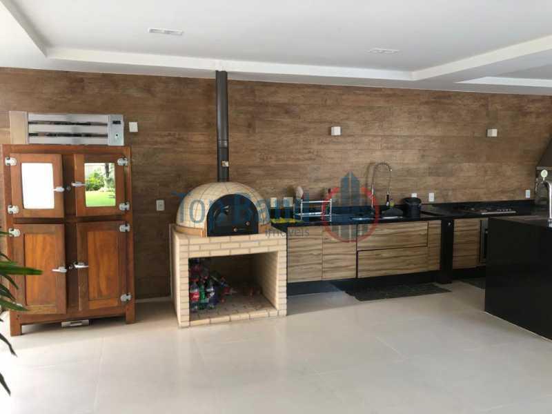 e77744a1-dbcc-4097-9645-892a1e - Casa em Condomínio à venda Avenida Djalma Ribeiro,Barra da Tijuca, Rio de Janeiro - R$ 4.500.000 - TICN50030 - 23
