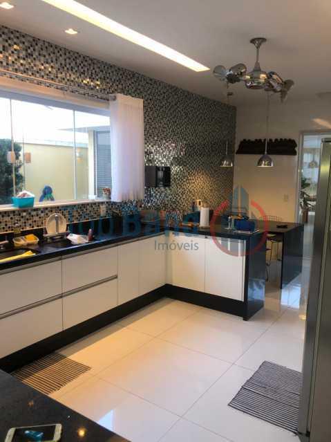 fa182e27-760c-4325-b6c0-9554f5 - Casa em Condomínio à venda Avenida Djalma Ribeiro,Barra da Tijuca, Rio de Janeiro - R$ 4.500.000 - TICN50030 - 24