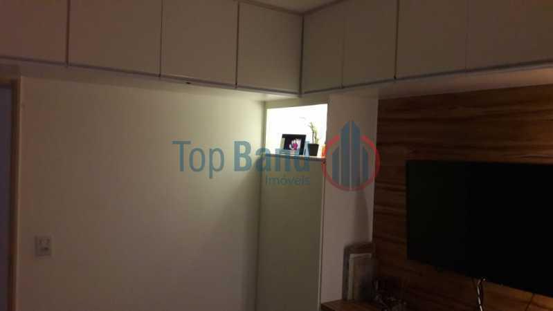 IMG-20201020-WA0031 - Apartamento à venda Estrada de Camorim,Jacarepaguá, Rio de Janeiro - R$ 231.000 - TIAP20466 - 3