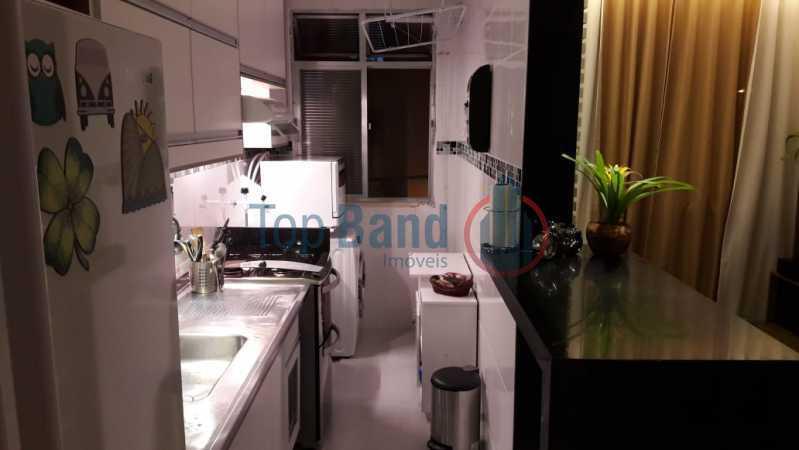 IMG-20201020-WA0032 - Apartamento à venda Estrada de Camorim,Jacarepaguá, Rio de Janeiro - R$ 231.000 - TIAP20466 - 4