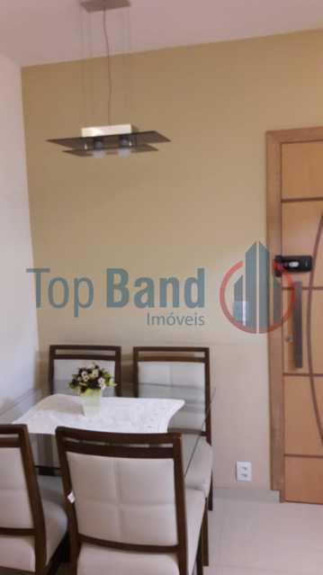 IMG-20201020-WA0033 - Apartamento à venda Estrada de Camorim,Jacarepaguá, Rio de Janeiro - R$ 231.000 - TIAP20466 - 5