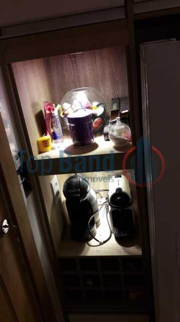 IMG-20201020-WA0038 - Apartamento à venda Estrada de Camorim,Jacarepaguá, Rio de Janeiro - R$ 231.000 - TIAP20466 - 9