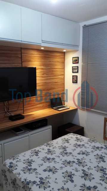 IMG-20201020-WA0044 - Apartamento à venda Estrada de Camorim,Jacarepaguá, Rio de Janeiro - R$ 231.000 - TIAP20466 - 13