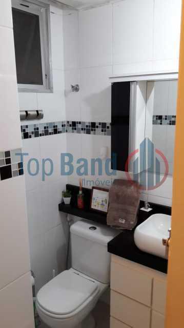 IMG-20201020-WA0045 - Apartamento à venda Estrada de Camorim,Jacarepaguá, Rio de Janeiro - R$ 231.000 - TIAP20466 - 16