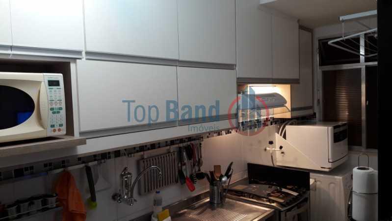 IMG-20201020-WA0048 - Apartamento à venda Estrada de Camorim,Jacarepaguá, Rio de Janeiro - R$ 231.000 - TIAP20466 - 10