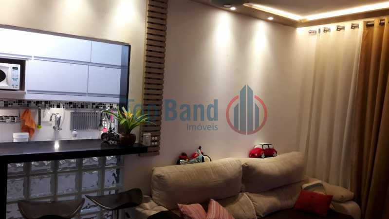 IMG-20201020-WA0043 - Apartamento à venda Estrada de Camorim,Jacarepaguá, Rio de Janeiro - R$ 231.000 - TIAP20466 - 6
