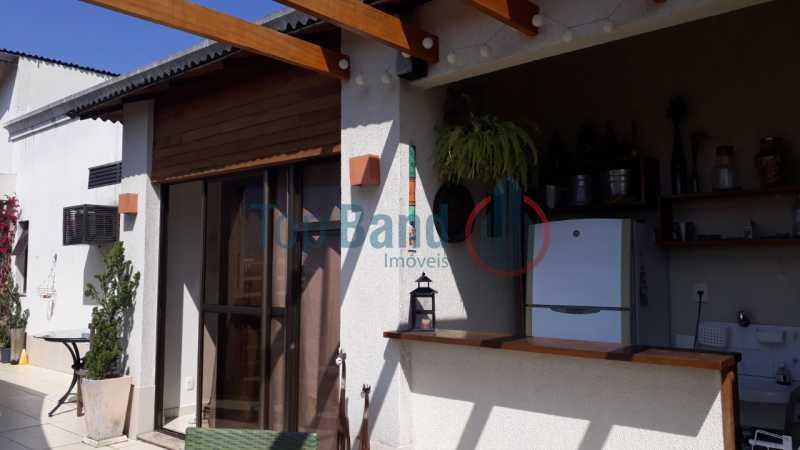 IMG-20201021-WA0121 - Cobertura à venda Rua Silvia Pozzana,Recreio dos Bandeirantes, Rio de Janeiro - R$ 910.000 - TICO30041 - 18