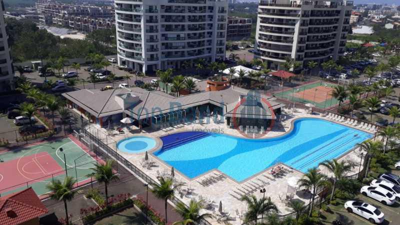 IMG-20201021-WA0123 - Cobertura à venda Rua Silvia Pozzana,Recreio dos Bandeirantes, Rio de Janeiro - R$ 910.000 - TICO30041 - 21