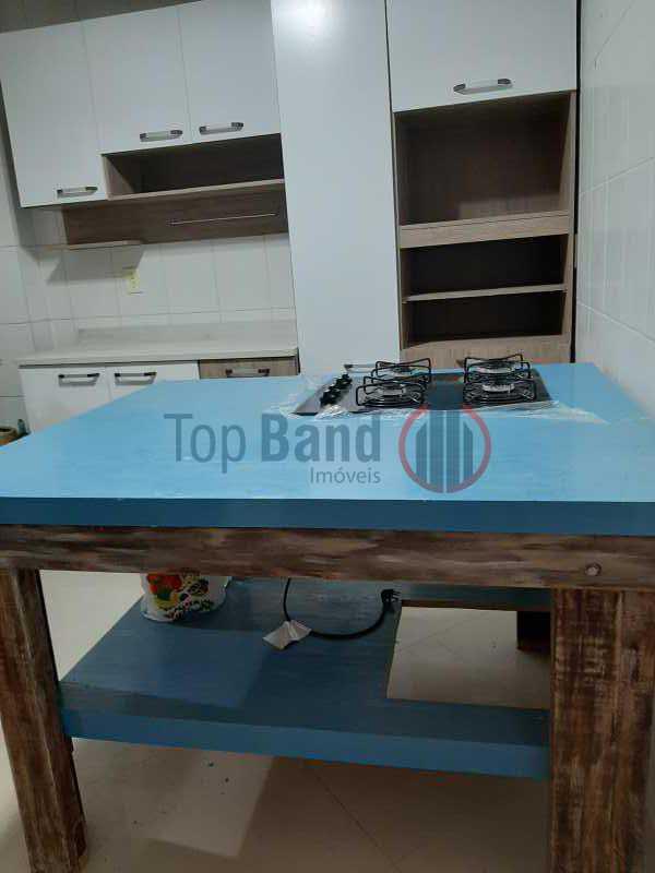 20201112_181307 - Casa em Condomínio à venda Rua Carmo do Cajuru,Jacarepaguá, Rio de Janeiro - R$ 770.000 - TICN40111 - 9
