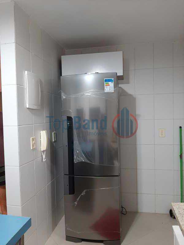 20201112_181335 - Casa em Condomínio à venda Rua Carmo do Cajuru,Jacarepaguá, Rio de Janeiro - R$ 770.000 - TICN40111 - 15