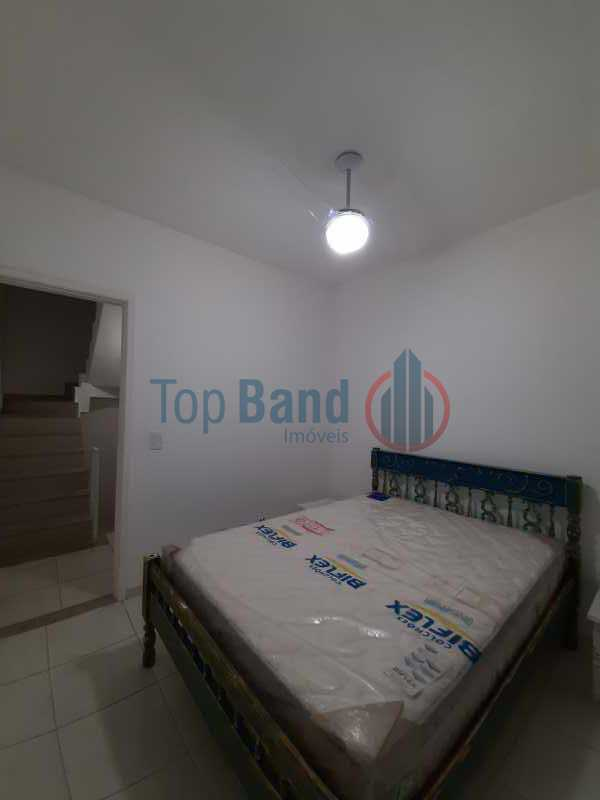 20201112_181516 - Casa em Condomínio à venda Rua Carmo do Cajuru,Jacarepaguá, Rio de Janeiro - R$ 770.000 - TICN40111 - 8