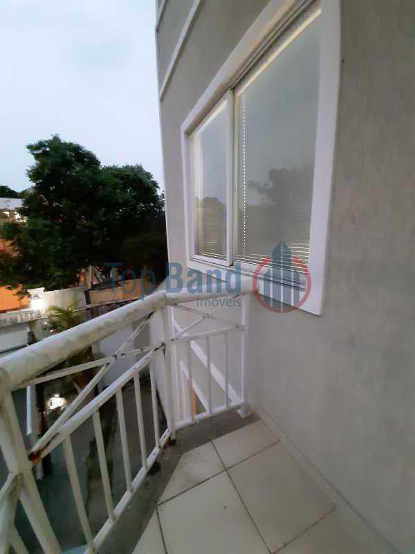 20201112_181907 - Casa em Condomínio à venda Rua Carmo do Cajuru,Jacarepaguá, Rio de Janeiro - R$ 770.000 - TICN40111 - 11