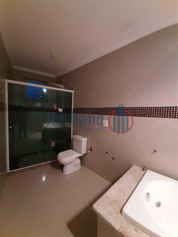 20201112_182102 1 - Casa em Condomínio à venda Rua Carmo do Cajuru,Jacarepaguá, Rio de Janeiro - R$ 770.000 - TICN40111 - 6