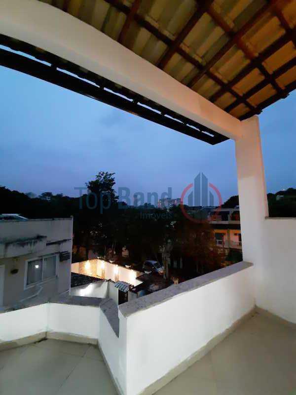20201112_182340 - Casa em Condomínio à venda Rua Carmo do Cajuru,Jacarepaguá, Rio de Janeiro - R$ 770.000 - TICN40111 - 10