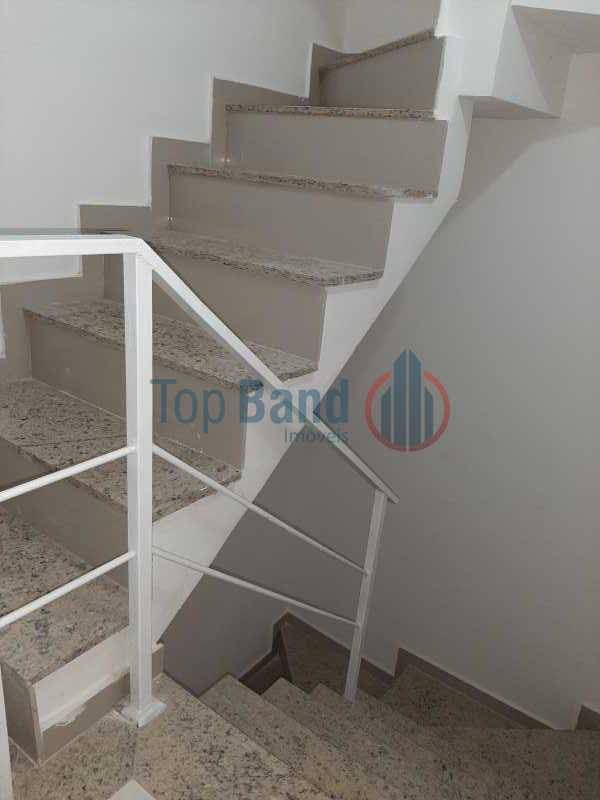 20201112_182641 - Casa em Condomínio à venda Rua Carmo do Cajuru,Jacarepaguá, Rio de Janeiro - R$ 770.000 - TICN40111 - 5