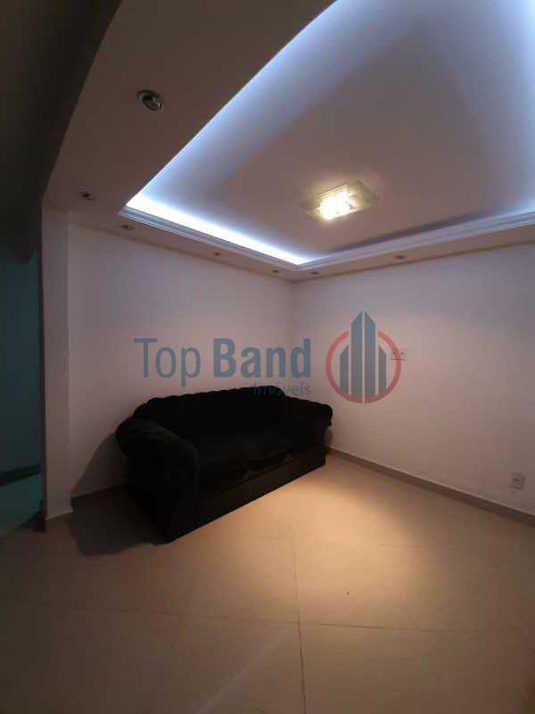 20201112_182911 - Casa em Condomínio à venda Rua Carmo do Cajuru,Jacarepaguá, Rio de Janeiro - R$ 770.000 - TICN40111 - 19