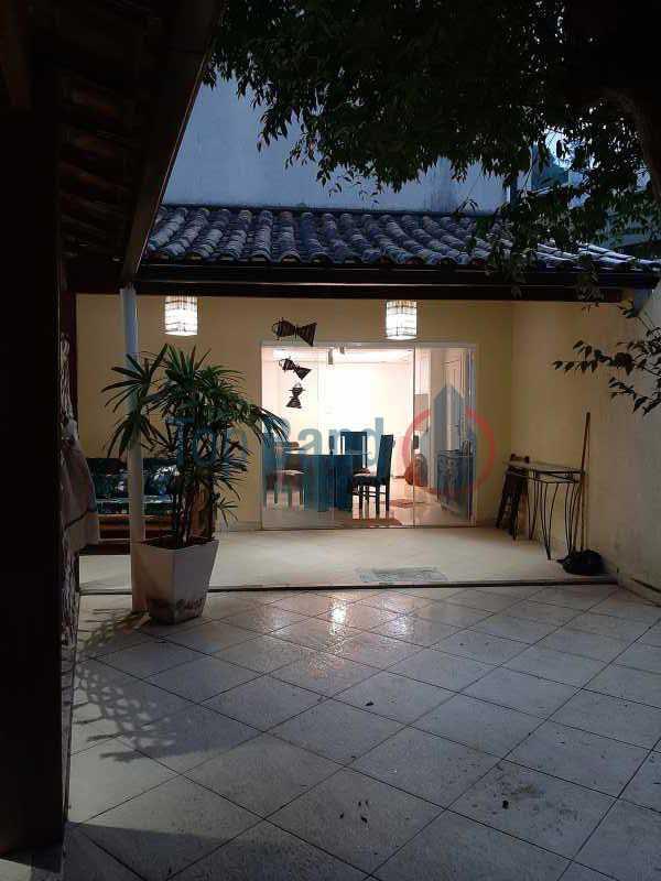 20201112_180840 - Casa em Condomínio à venda Rua Carmo do Cajuru,Jacarepaguá, Rio de Janeiro - R$ 770.000 - TICN40111 - 21