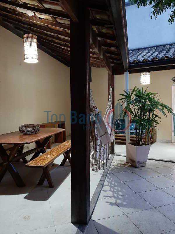20201112_180845 - Casa em Condomínio à venda Rua Carmo do Cajuru,Jacarepaguá, Rio de Janeiro - R$ 770.000 - TICN40111 - 1