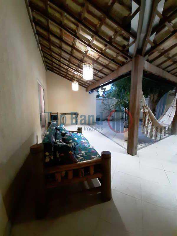 20201112_181055 - Casa em Condomínio à venda Rua Carmo do Cajuru,Jacarepaguá, Rio de Janeiro - R$ 770.000 - TICN40111 - 23