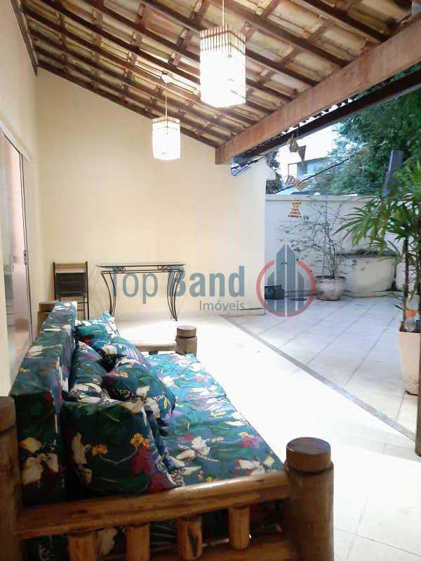 20201112_181105 - Casa em Condomínio à venda Rua Carmo do Cajuru,Jacarepaguá, Rio de Janeiro - R$ 770.000 - TICN40111 - 24