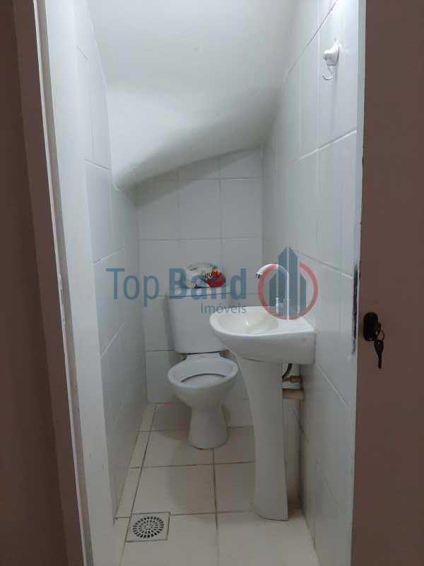 20201112_181211 - Casa em Condomínio à venda Rua Carmo do Cajuru,Jacarepaguá, Rio de Janeiro - R$ 770.000 - TICN40111 - 26