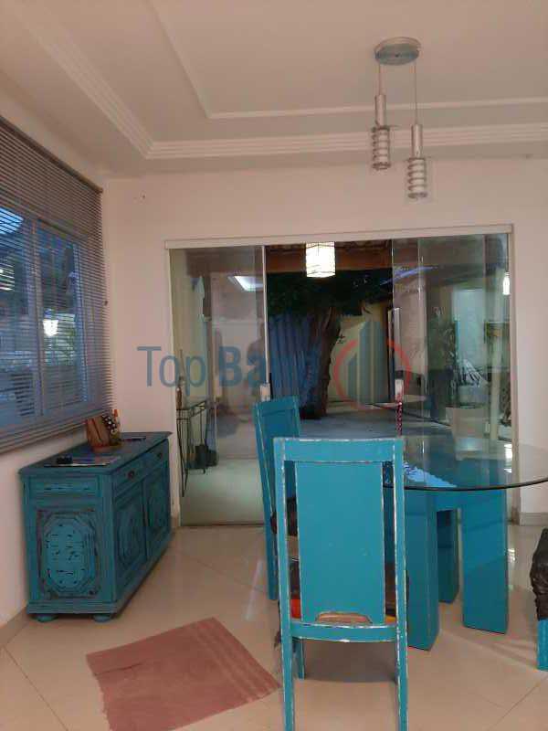20201112_181238 - Casa em Condomínio à venda Rua Carmo do Cajuru,Jacarepaguá, Rio de Janeiro - R$ 770.000 - TICN40111 - 28