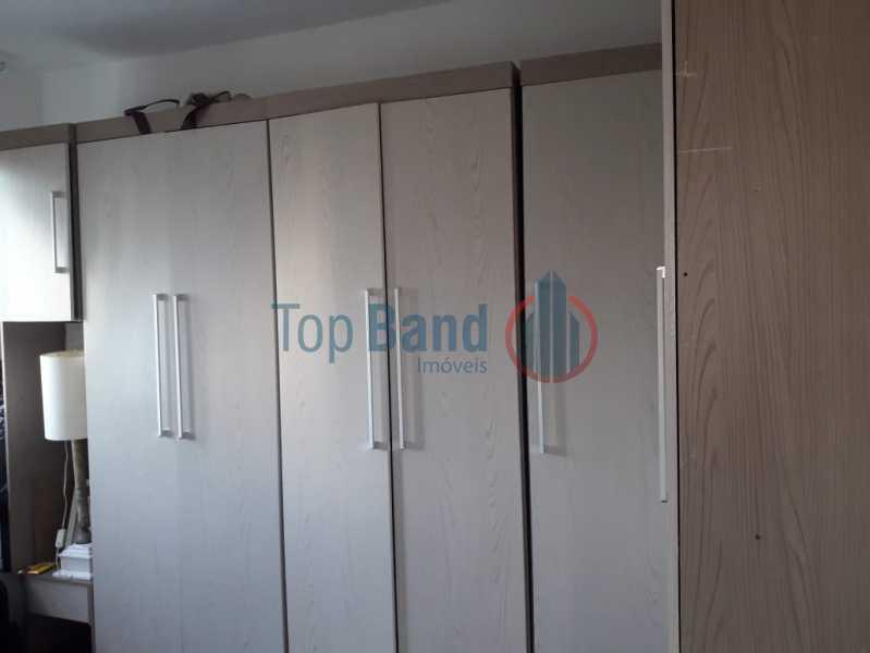 3c91bafd-23c3-469c-85a7-a84dbc - Apartamento à venda Estrada dos Bandeirantes,Camorim, Rio de Janeiro - R$ 255.000 - TIAP20468 - 7