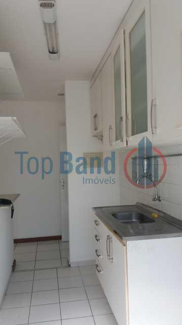 37adefe5-4e21-41af-a8ce-6791e1 - Apartamento à venda Estrada dos Bandeirantes,Camorim, Rio de Janeiro - R$ 255.000 - TIAP20468 - 1