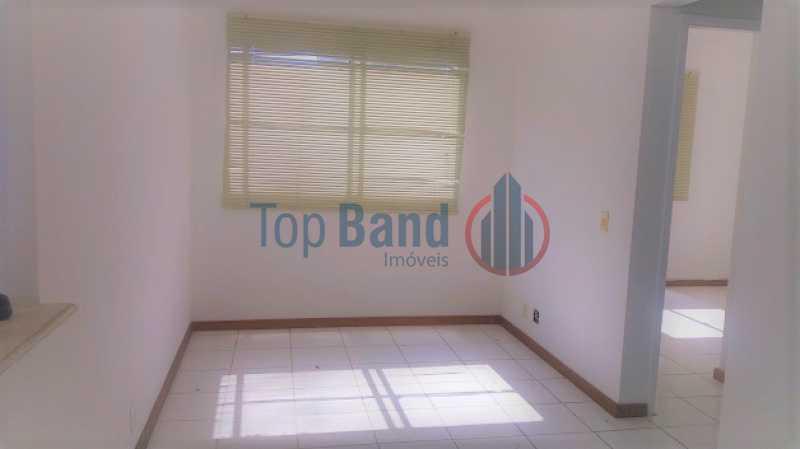 a0095dc5-1444-46a8-ab70-6e9df7 - Apartamento à venda Estrada dos Bandeirantes,Camorim, Rio de Janeiro - R$ 240.000 - TIAP20468 - 4