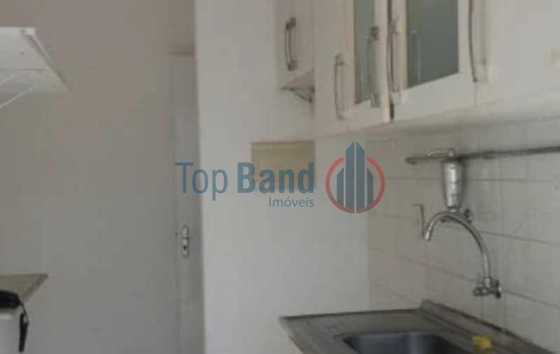d3e2551c-584e-44c4-ae81-52f746 - Apartamento à venda Estrada dos Bandeirantes,Camorim, Rio de Janeiro - R$ 255.000 - TIAP20468 - 6