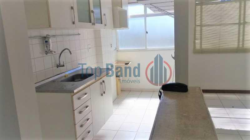 efb7f587-6483-42ca-aed7-7fcc3a - Apartamento à venda Estrada dos Bandeirantes,Camorim, Rio de Janeiro - R$ 255.000 - TIAP20468 - 3