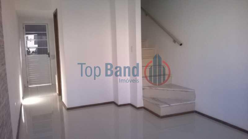 FOTO4 - Casa em Condomínio à venda Estrada Cabuçu de Baixo,Guaratiba, Rio de Janeiro - R$ 165.000 - TICN20022 - 5