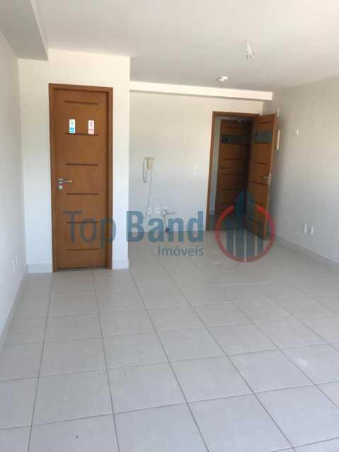 IMG-20201210-WA0066 - Sala Comercial 32m² para alugar Avenida Guilherme de Almeida,Recreio dos Bandeirantes, Rio de Janeiro - R$ 1.000 - TISL00133 - 1