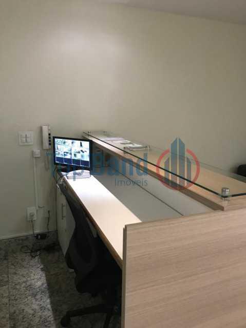IMG-20201210-WA0067 - Sala Comercial 32m² para alugar Avenida Guilherme de Almeida,Recreio dos Bandeirantes, Rio de Janeiro - R$ 1.000 - TISL00133 - 5