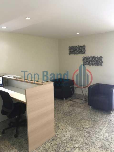 IMG-20201210-WA0068 - Sala Comercial 32m² para alugar Avenida Guilherme de Almeida,Recreio dos Bandeirantes, Rio de Janeiro - R$ 1.000 - TISL00133 - 6