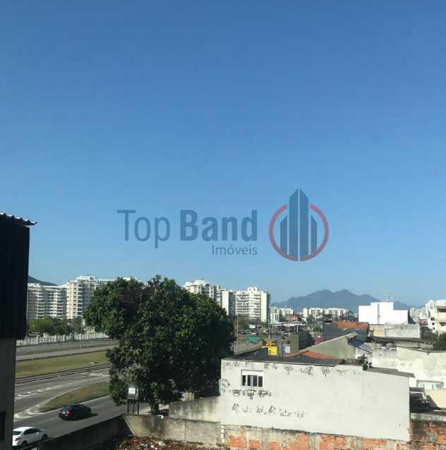 IMG-20201210-WA0070 - Sala Comercial 32m² para alugar Avenida Guilherme de Almeida,Recreio dos Bandeirantes, Rio de Janeiro - R$ 1.000 - TISL00133 - 8