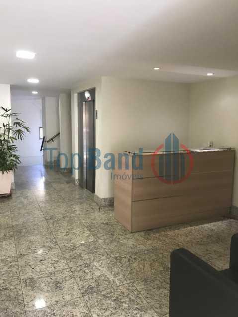 IMG-20201210-WA0064 - Sala Comercial 32m² para alugar Avenida Guilherme de Almeida,Recreio dos Bandeirantes, Rio de Janeiro - R$ 1.000 - TISL00133 - 7