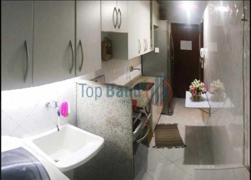 8ec4923d-42e1-4bdc-a21a-3365f2 - Apartamento à venda Estrada de Camorim,Camorim, Rio de Janeiro - R$ 200.000 - TIAP20472 - 8
