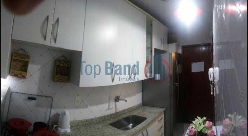 27f3c715-172a-4618-8a09-c256cc - Apartamento à venda Estrada de Camorim,Camorim, Rio de Janeiro - R$ 200.000 - TIAP20472 - 11