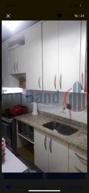 128ad047-162d-46d9-ae2f-2e811a - Apartamento à venda Estrada de Camorim,Camorim, Rio de Janeiro - R$ 200.000 - TIAP20472 - 9