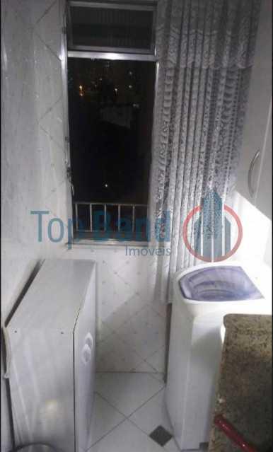 287e94bb-3e24-4dc4-a355-e165f7 - Apartamento à venda Estrada de Camorim,Camorim, Rio de Janeiro - R$ 200.000 - TIAP20472 - 10