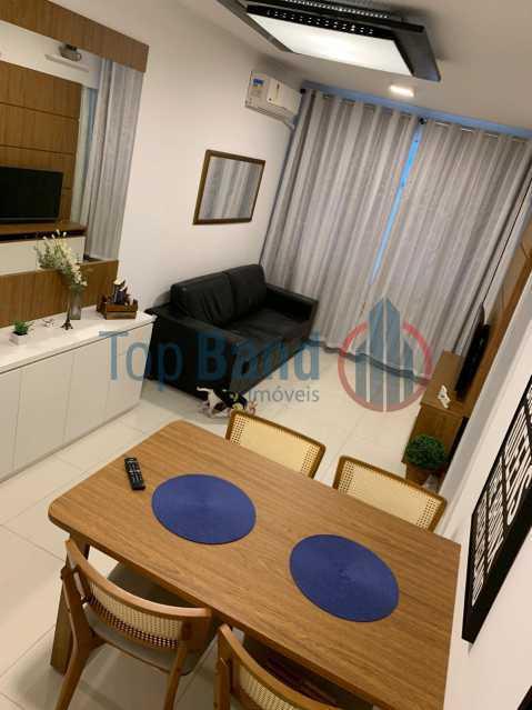 590d1db4-082d-48db-8268-9d962d - Apartamento à venda Estrada de Camorim,Camorim, Rio de Janeiro - R$ 200.000 - TIAP20472 - 3