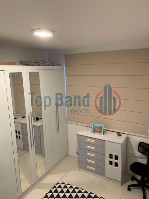 ab615e68-c3e1-4ee8-9049-edf9c1 - Apartamento à venda Estrada de Camorim,Camorim, Rio de Janeiro - R$ 200.000 - TIAP20472 - 4